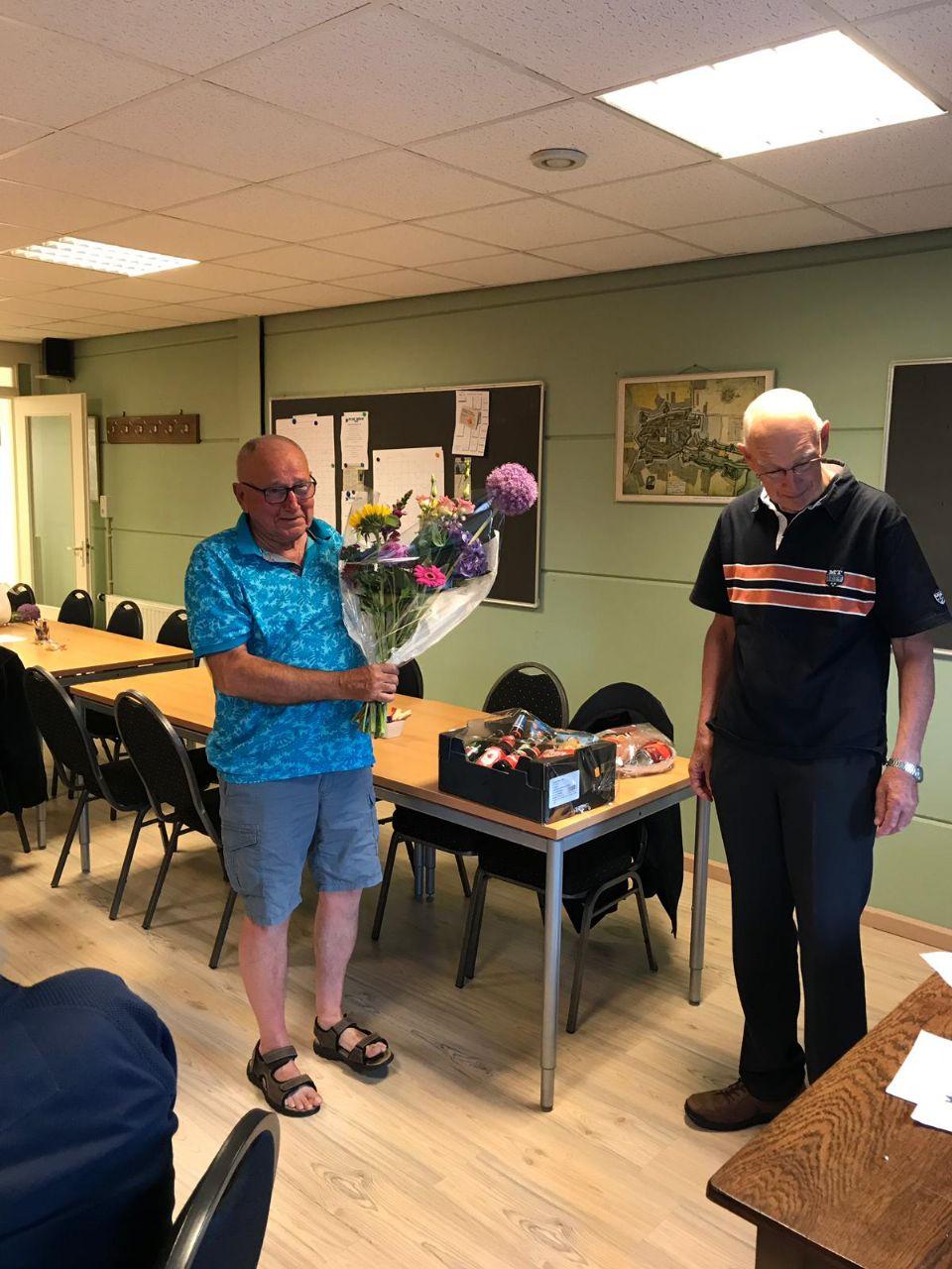 Walhout koks pakken overwinning op Vierzon