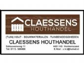 Claessens Houthandel