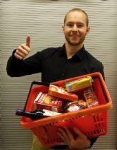 Supermarkt Verbeek Kwadendamme - Voor al uw dagelijkse boodschappen