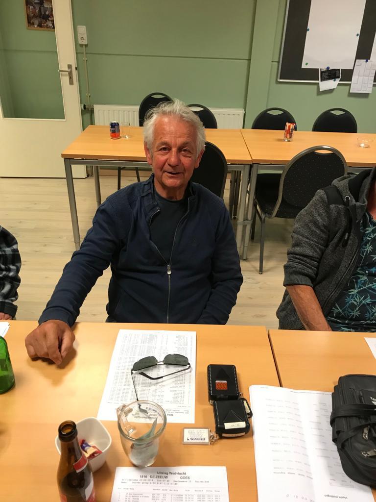 Vluchtwinnaars Quievrain oud en jong